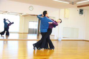 社交ダンス 静岡市