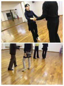 社交ダンス 静岡