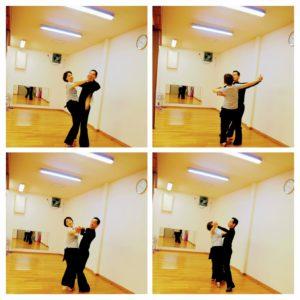 社交ダンス