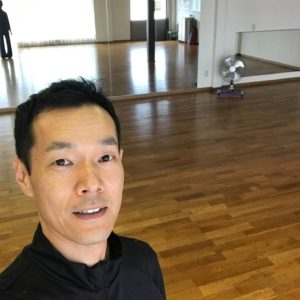 ヒロスダンススタジオ