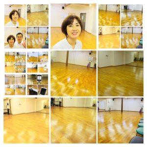 静岡県静岡市清水区 社交ダンス