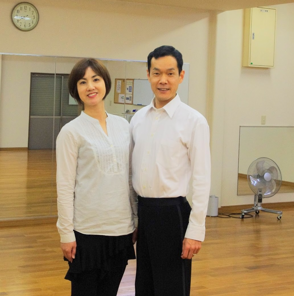 ヒロス 社交ダンス