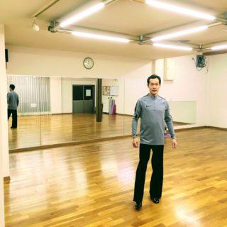 社交ダンス 清水区