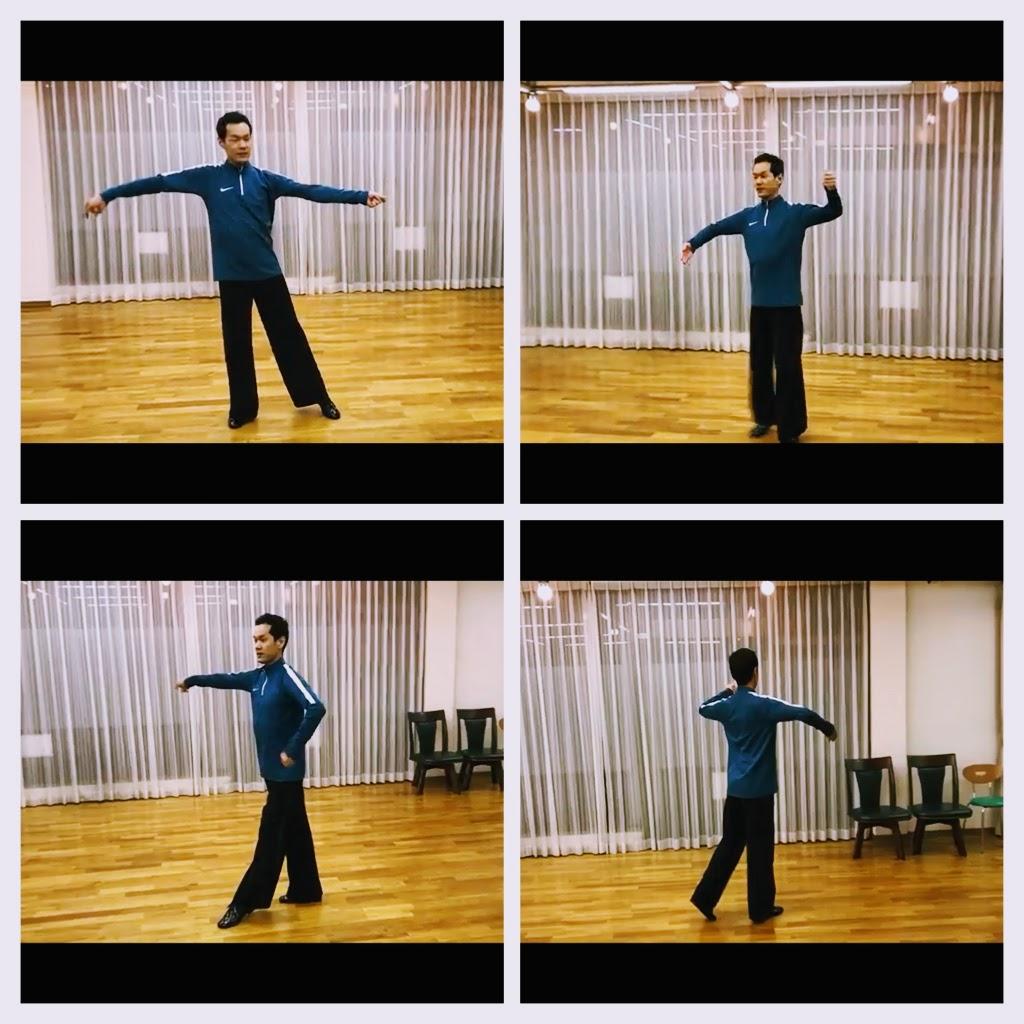 静岡県 静岡市 社交ダンス