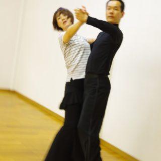 静岡市 社交ダンス