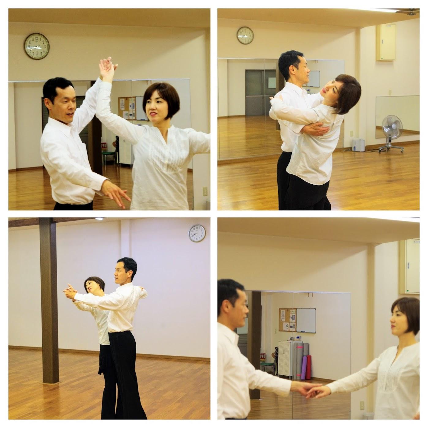 健康寿命 静岡市 清水区 社交ダンス社交ダンス ダンス教室