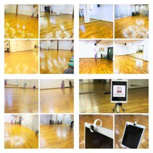 静岡市清水区 社交ダンス教室 ヒロスダンススタジオ