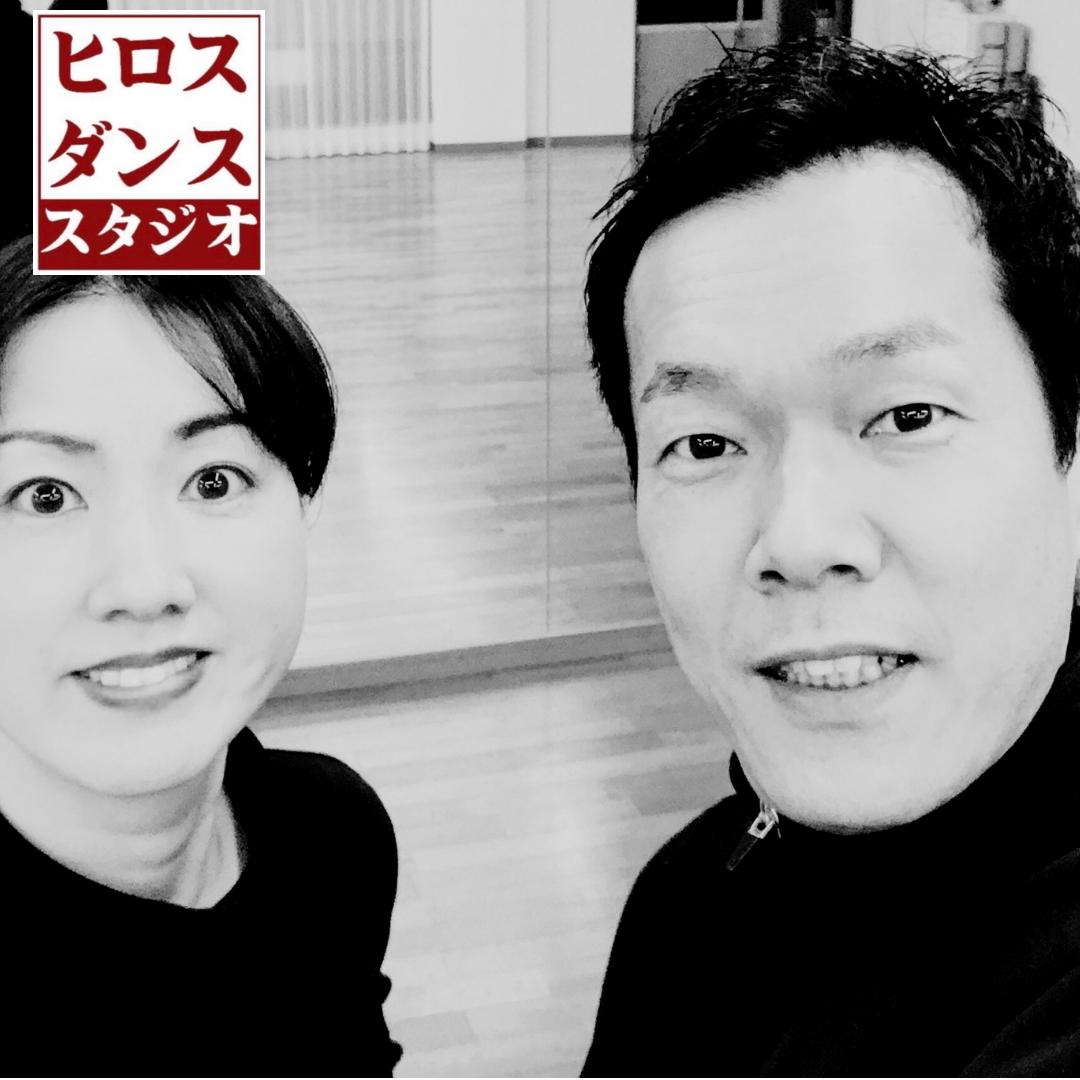 社交ダンスの先生 静岡市清水区